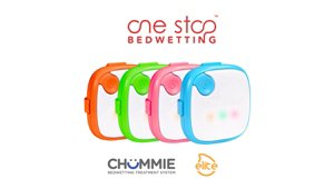 Chummie Elite Bedwetting alarm video