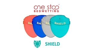 Shield bedwetting alarm video
